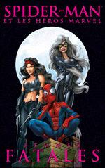 Spider-man et les héros Marvel # 4