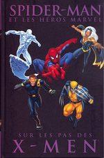 Spider-man et les héros Marvel # 6