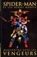 Spider-man et les héros Marvel # 7