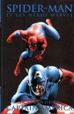 Spider-man et les héros Marvel # 9