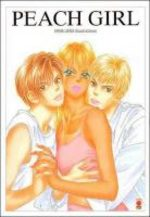 Peach Girl 1 Artbook