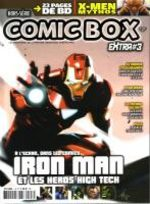 Comic Box extra # 3