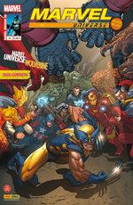 Marvel Universe Hors Série # 13