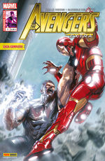 Avengers Extra # 3