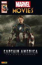 Marvel Movies # 3