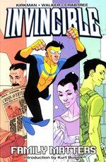 Invincible 1 Comics
