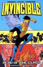 Invincible 4 Comics