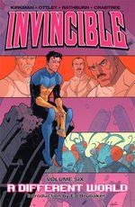 Invincible 6 Comics
