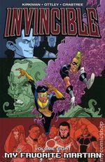 Invincible 8 Comics