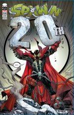 Spawn 220 Comics