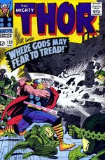 Thor # 132