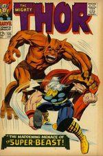 Thor # 135