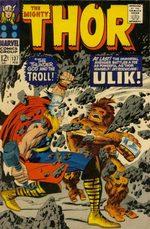 Thor # 137