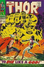 Thor # 139