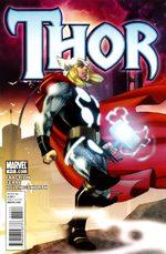 Thor # 615