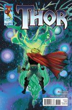 Thor # 616