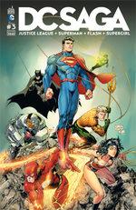 DC Saga # 3