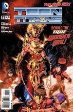Teen Titans # 11