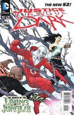 Justice League Dark # 12