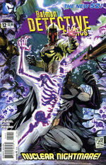 Batman - Detective Comics # 12