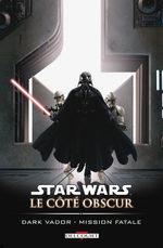 Star Wars - Le Côté obscur # 12