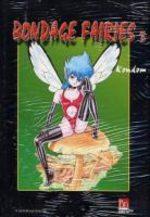 Bondage Fairies 3 Manga