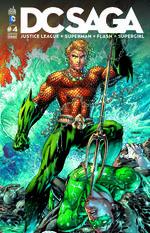 DC Saga # 4