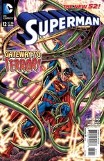 Superman # 12