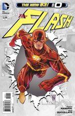 Flash # 0