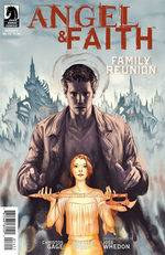 Angel & Faith # 14