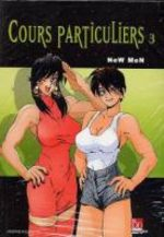 Cours Particuliers 3 Manga