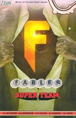Fables # 16