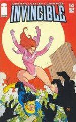 Invincible 14 Comics