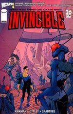 Invincible 26 Comics