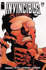Invincible 28 Comics
