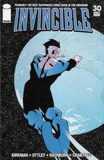 Invincible 30 Comics