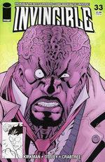 Invincible 33 Comics