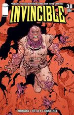 Invincible 38 Comics
