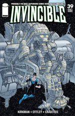 Invincible 39 Comics