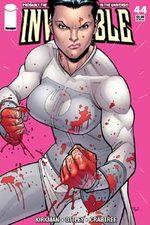 Invincible 44 Comics