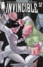 Invincible 45 Comics