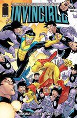 Invincible 46 Comics