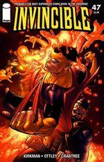 Invincible 47 Comics