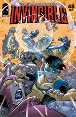 Invincible 48 Comics