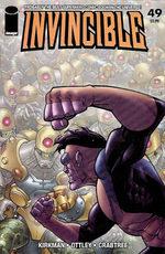 Invincible 49 Comics