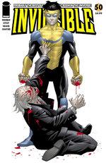 Invincible 50 Comics