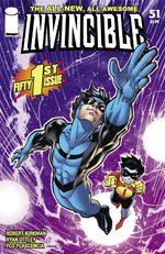 Invincible 51 Comics