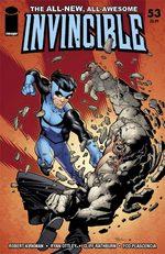 Invincible 53 Comics