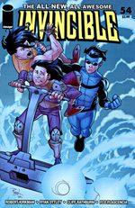 Invincible 54 Comics
