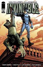 Invincible 56 Comics
